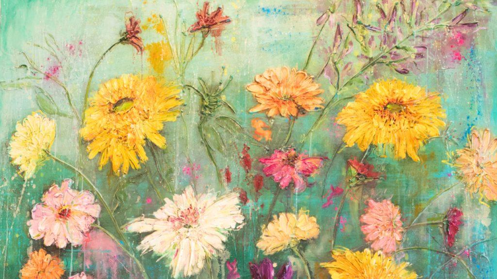Paintings by Doortje IJpelaar